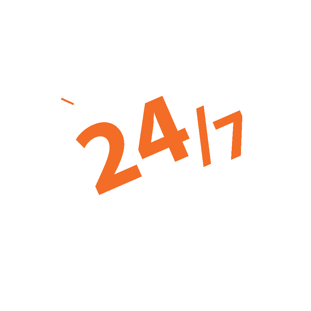 24/7 Around the Clock Emergency Service Data Recovery