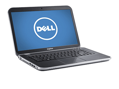 Dell Manufacture Approved