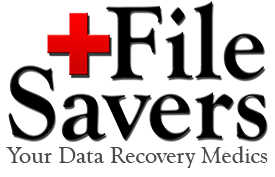 File Savers Data Recovery Logo