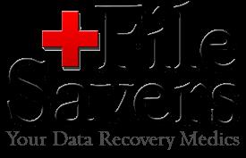 File Savers Data Recovery logo