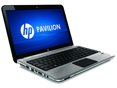 HP Manufacture Approved