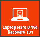 Laptop Data Recovery 101