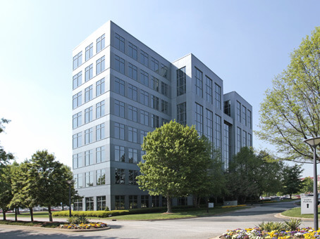 File Savers Data Recovery Atlanta, GA office building