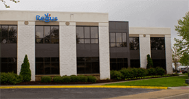 File Savers Data Recovery office building in Chesapeake, VA