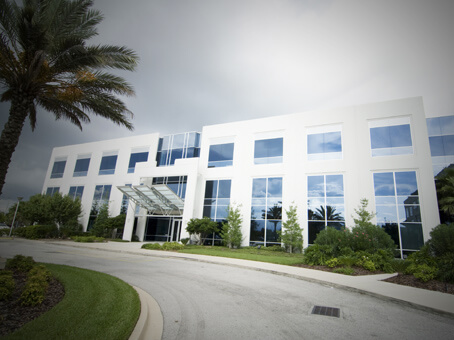 File Savers Data Recovery Jacksonville, FL office building