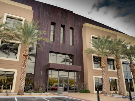 File Savers Data Recovery Las Vegas, NV Office Building