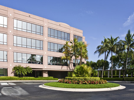 File Savers Data Recovery Miami, FL office building