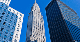 File Savers Data Recovery office location in Manhattan, NY