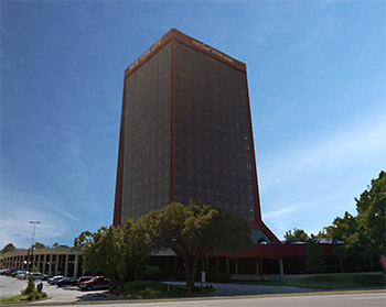 File Savers Data Recovery Oklahoma City, OK office building