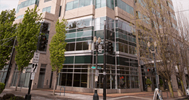 Our Portland, OR data recovery service center office location