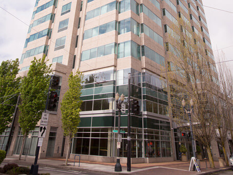File Savers Data Recovery Portland, OR office building
