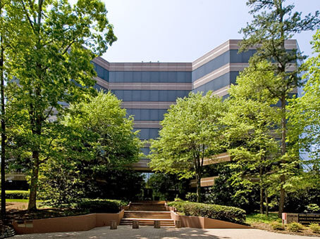 File Savers Data Recovery Raleigh, NC office building