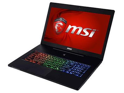 MSI Manufacture Approved