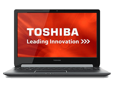 Toshiba Manufacture Approved
